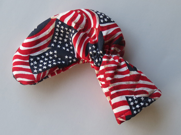 Patriotic Putter Covers