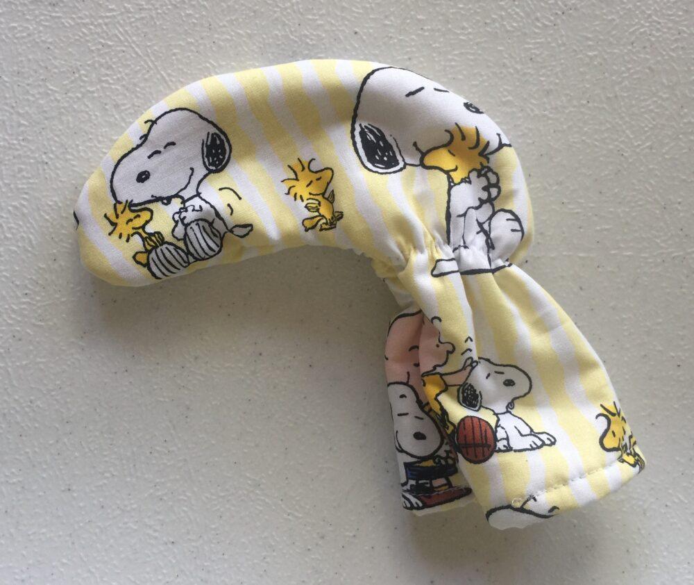 Snoopy Golf Club Cover
