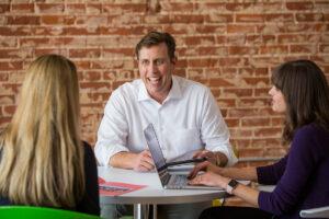 Chris McINTIRE Team Discussion