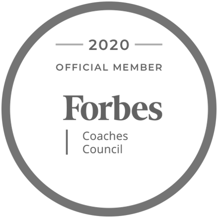 2020 Official Member Forbes Coaches Council