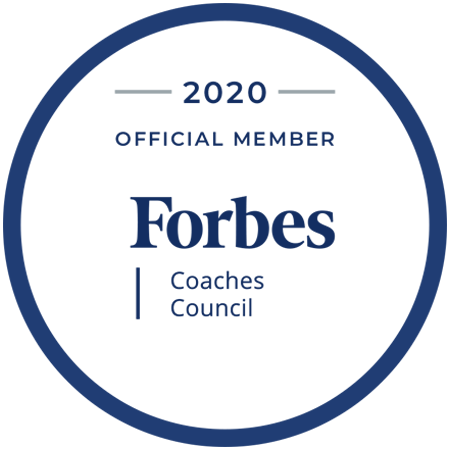 Member Forbes Coaches Council