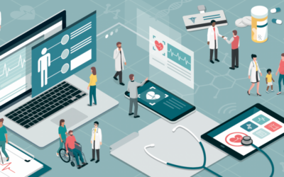 Machine Learning in Healthcare – All you need to know.