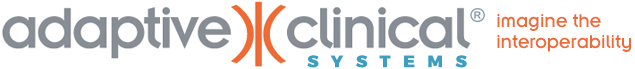 Adaptive Clinical Systems