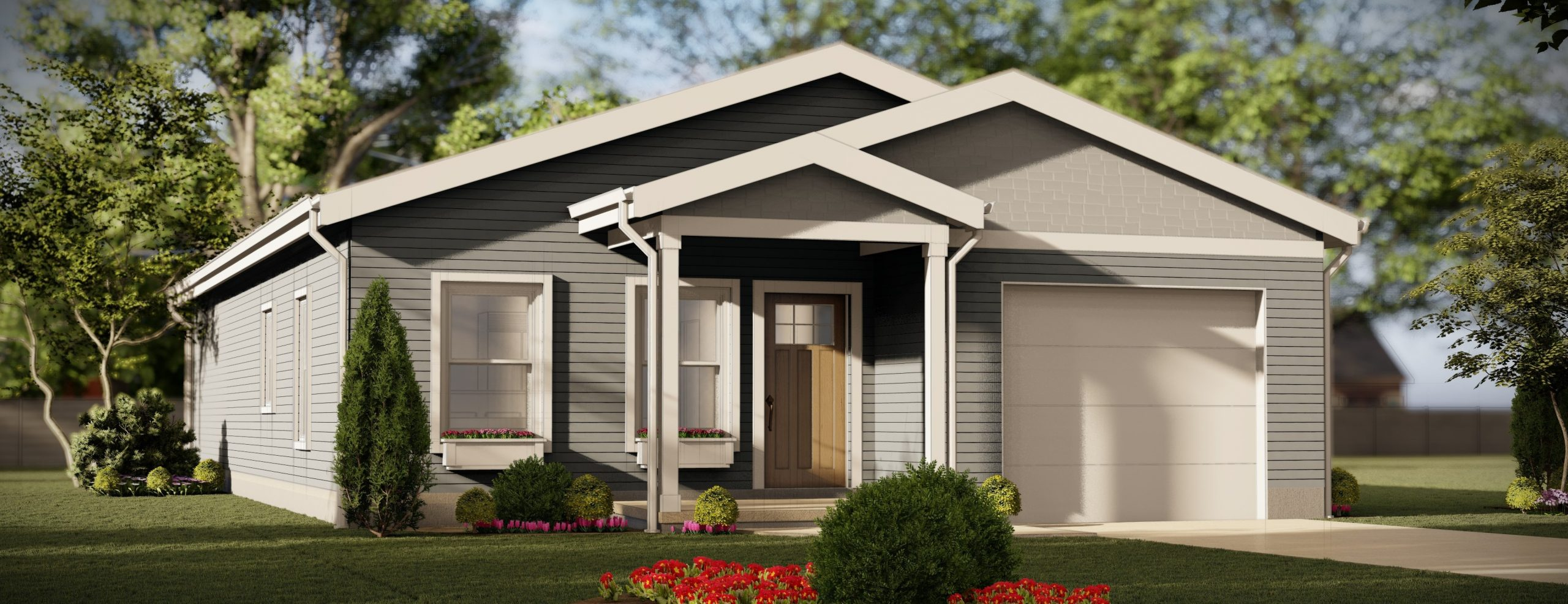 New Homes in Parma Heights!