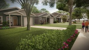 New Homes in Parma Heights, Lincoln Village