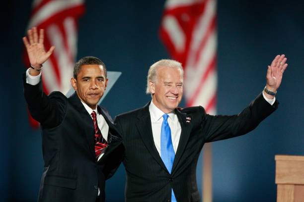 Inaugural Quotes from Biden and Obama
