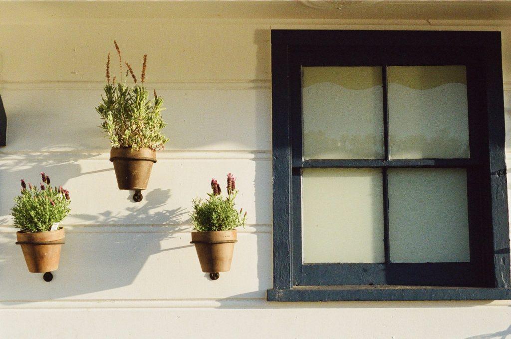 Home exterior--Spring Home Maintenance