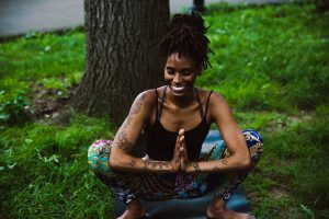 Women-owned businesses-yoga and wellness