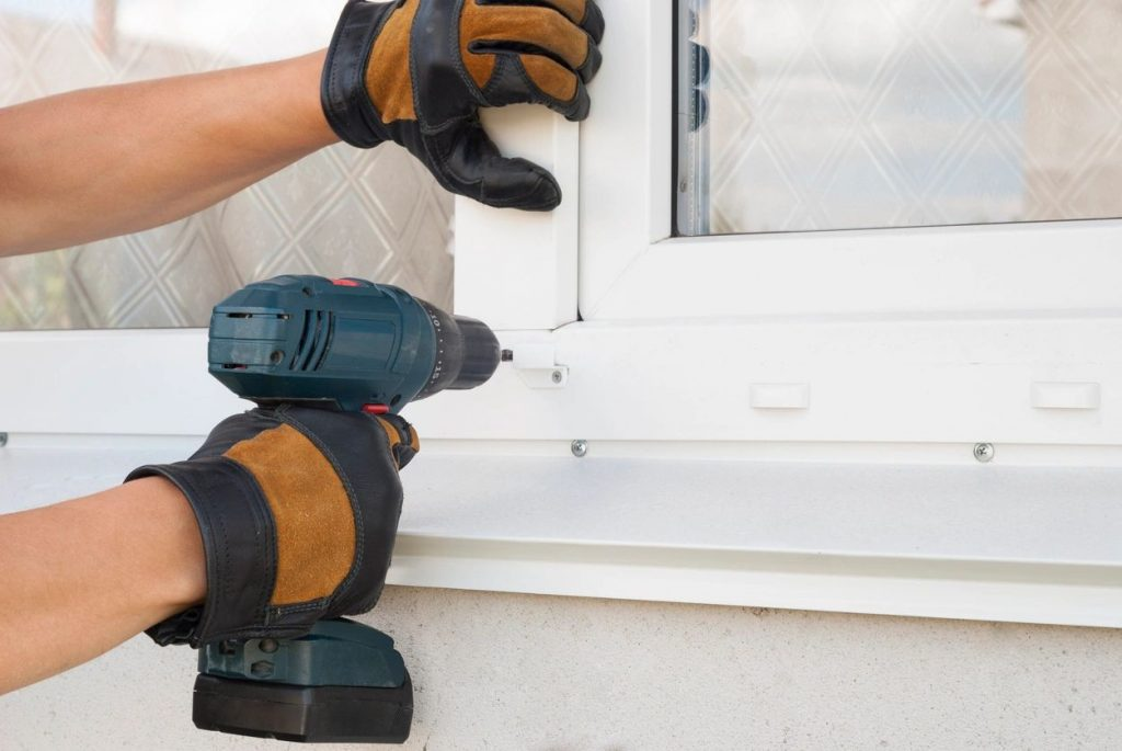 Spring Home Maintenance: Window