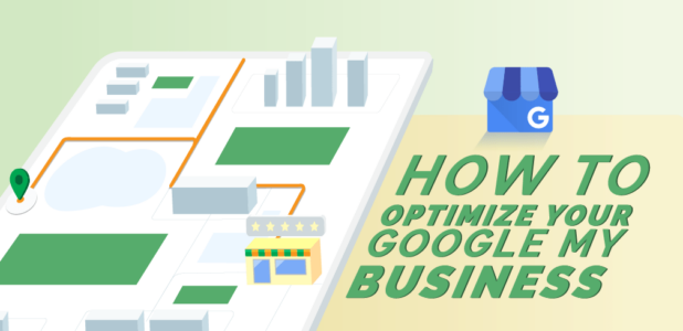 How To Optimize Your Google My Business in 2021