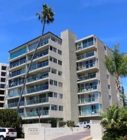 Vista del Lido Newport Beach