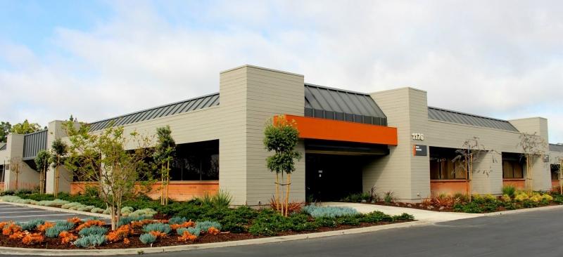 Redhill Main Business Center