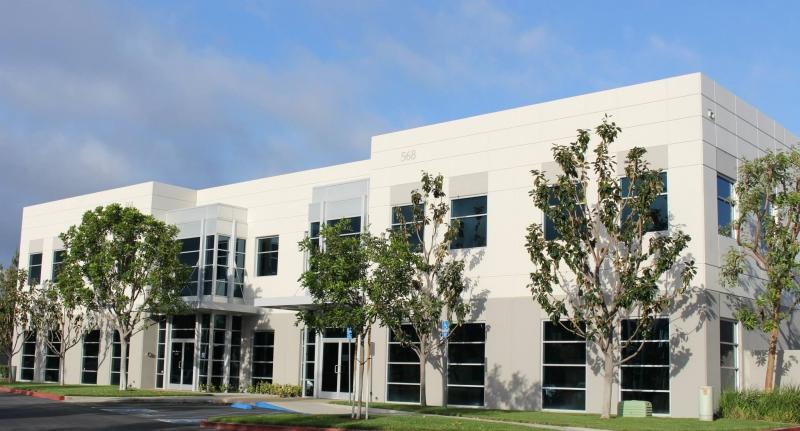Wald Business Center