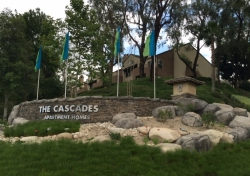 The Cascades Apts