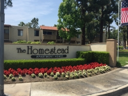 The Homestead Apts