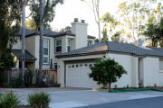 Foothill Townhomes