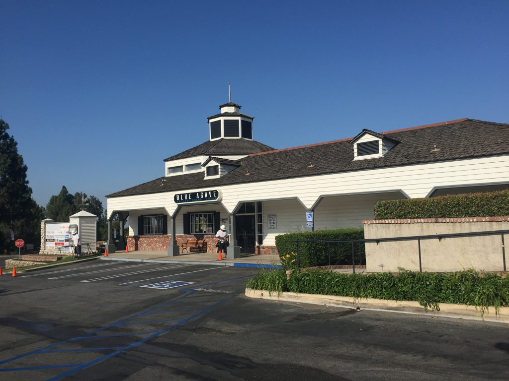 Home Ranch Retail Center
