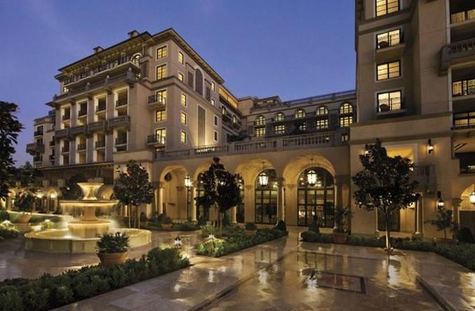 Montage Hotel Beverly Hills & Laguna Beach