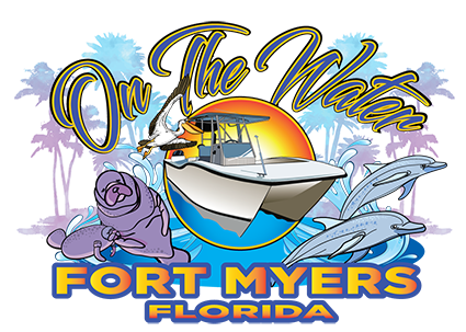 On the Water Florida logo