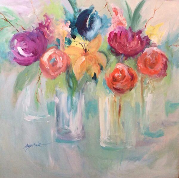 The Vases