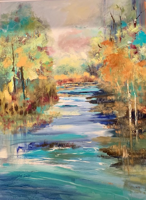 River Series Backwater
