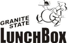 Granite State Lunch Box