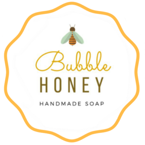 Logo Bubble Honey