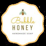 Logo Small Bubble Honey