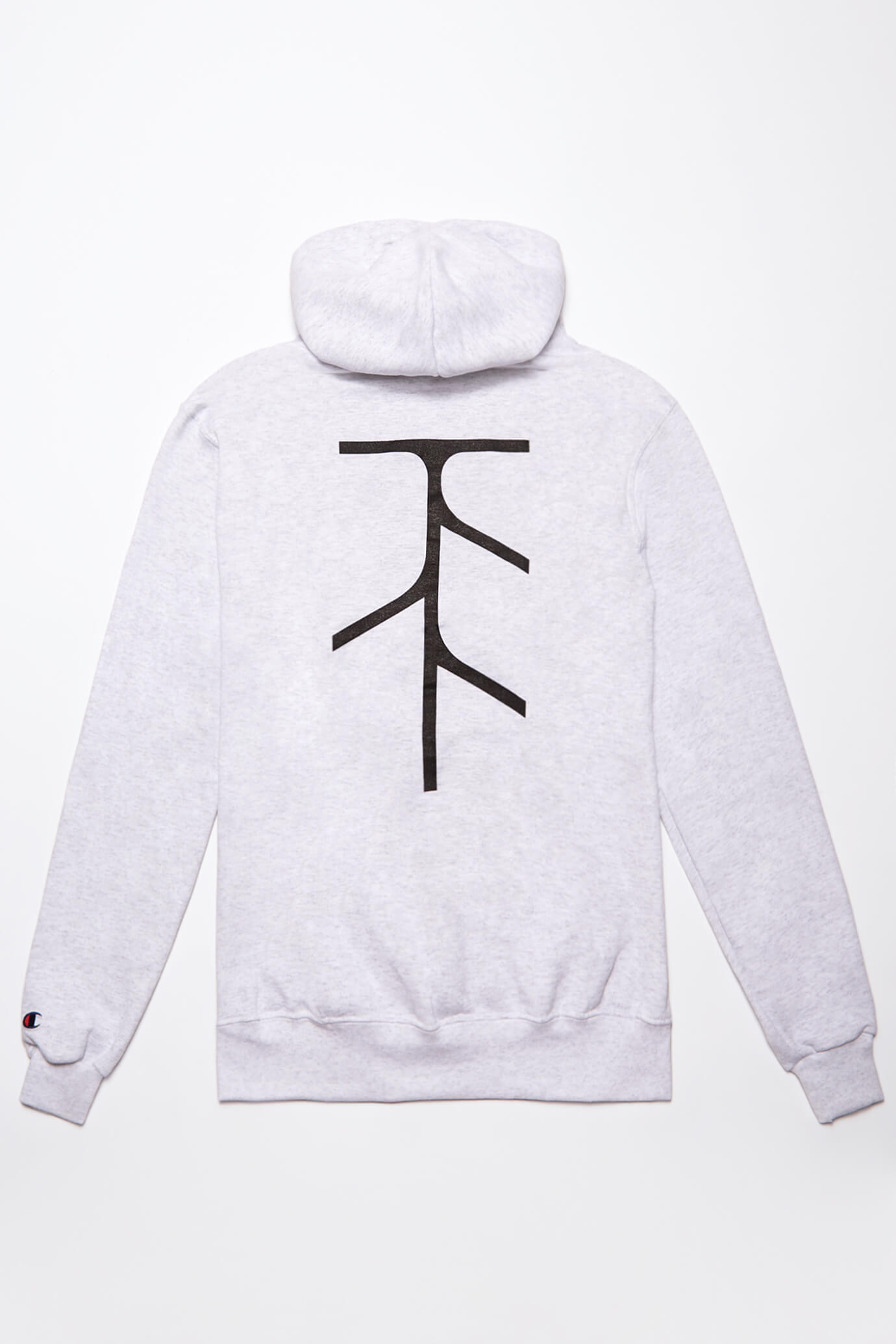 taproot pictures champion sweatshirt back