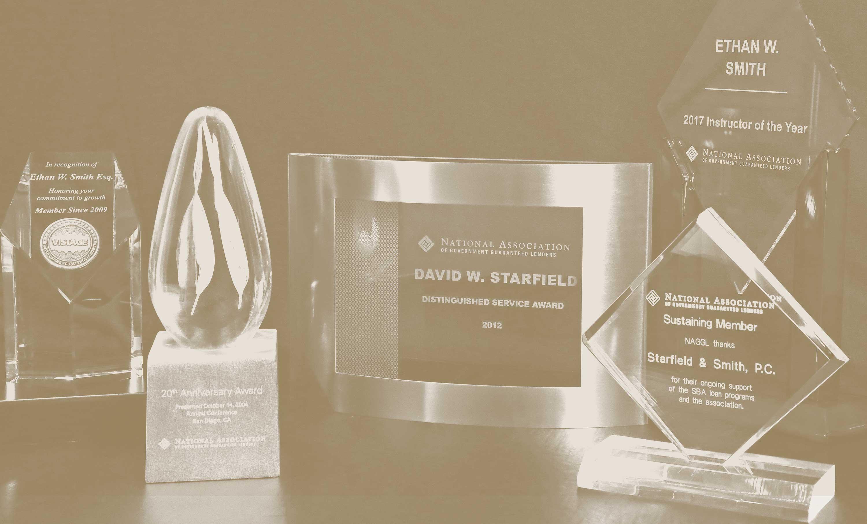 Home Awards