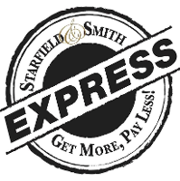 Starfield & Smith Logo