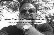 The Uncensored Report