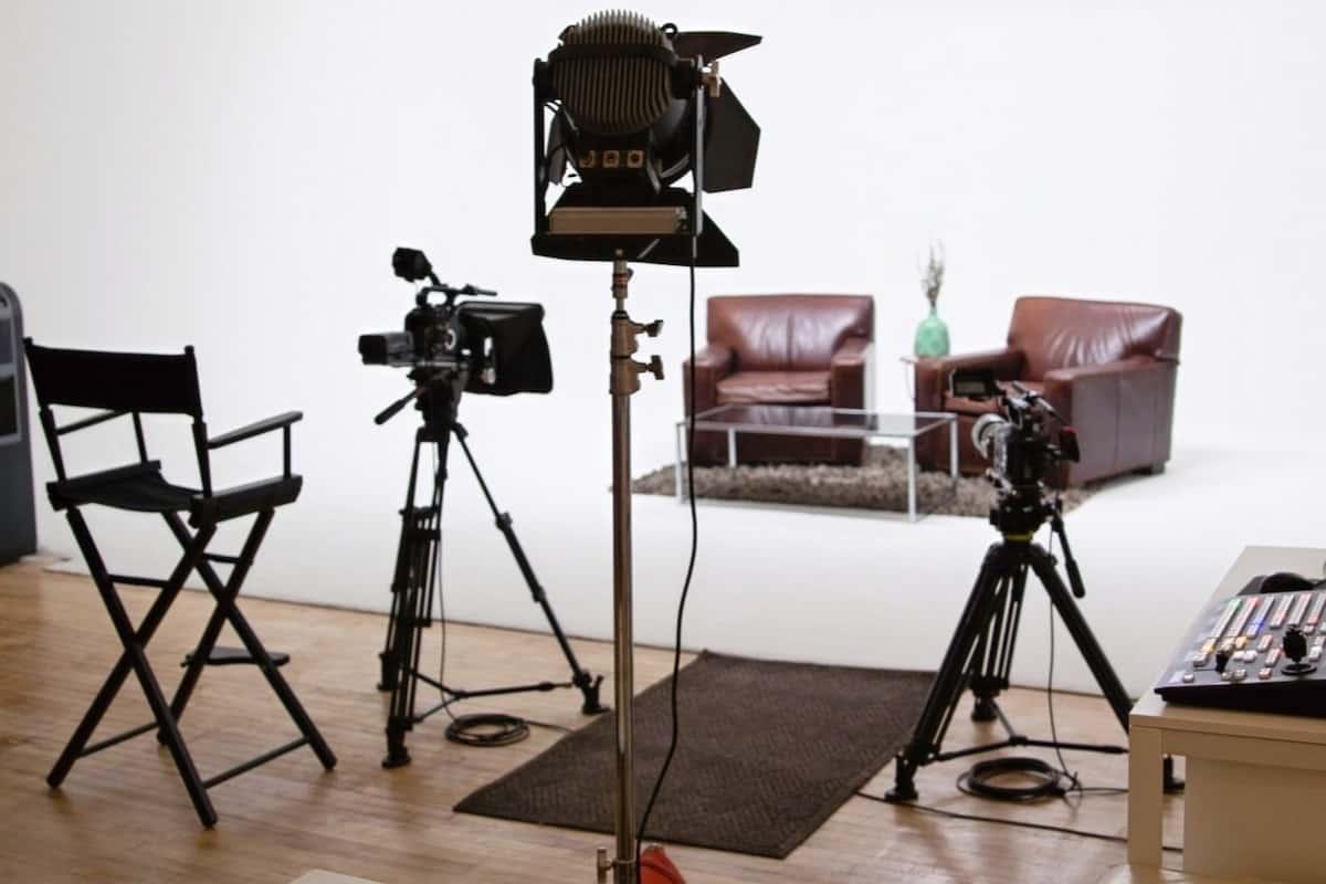 live streaming studio rental main img