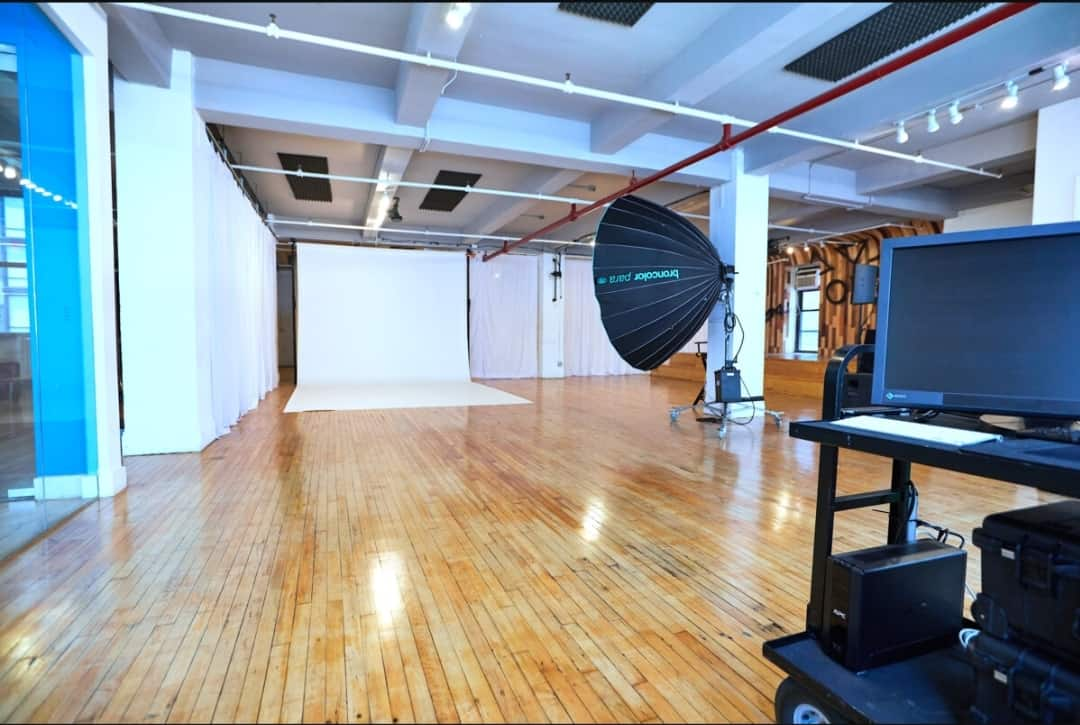 You are currently viewing 5 Essential Reasons To Rent A NYC Photo Studio With Contra Studios