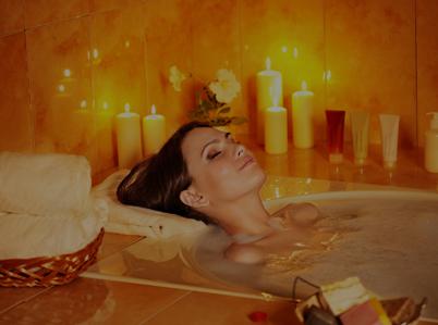 Aromatherapy Hydrabath