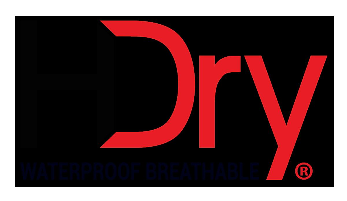 HDry Logo