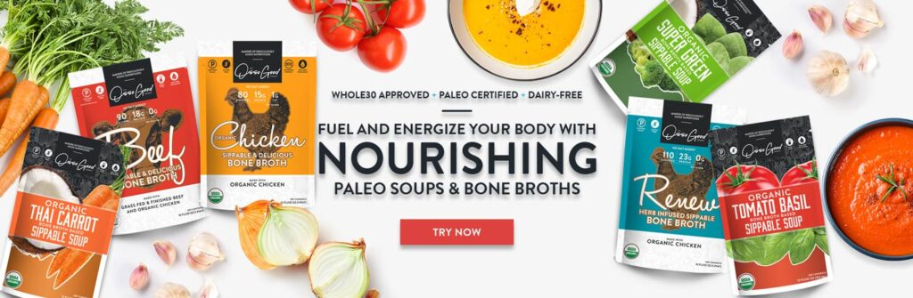Osso Good Bone Broth