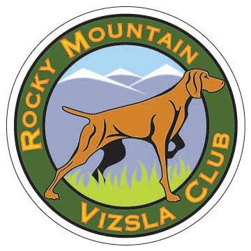 The Rocky Mountain Vizsla Club