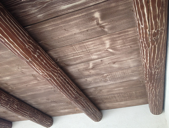 Viga Wood Beam