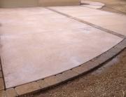 Concrete Driveway Sections