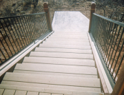Wood Steps 2