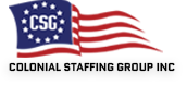 Colonial Staffing Group INC