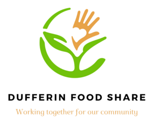 Dufferin Food Share logo