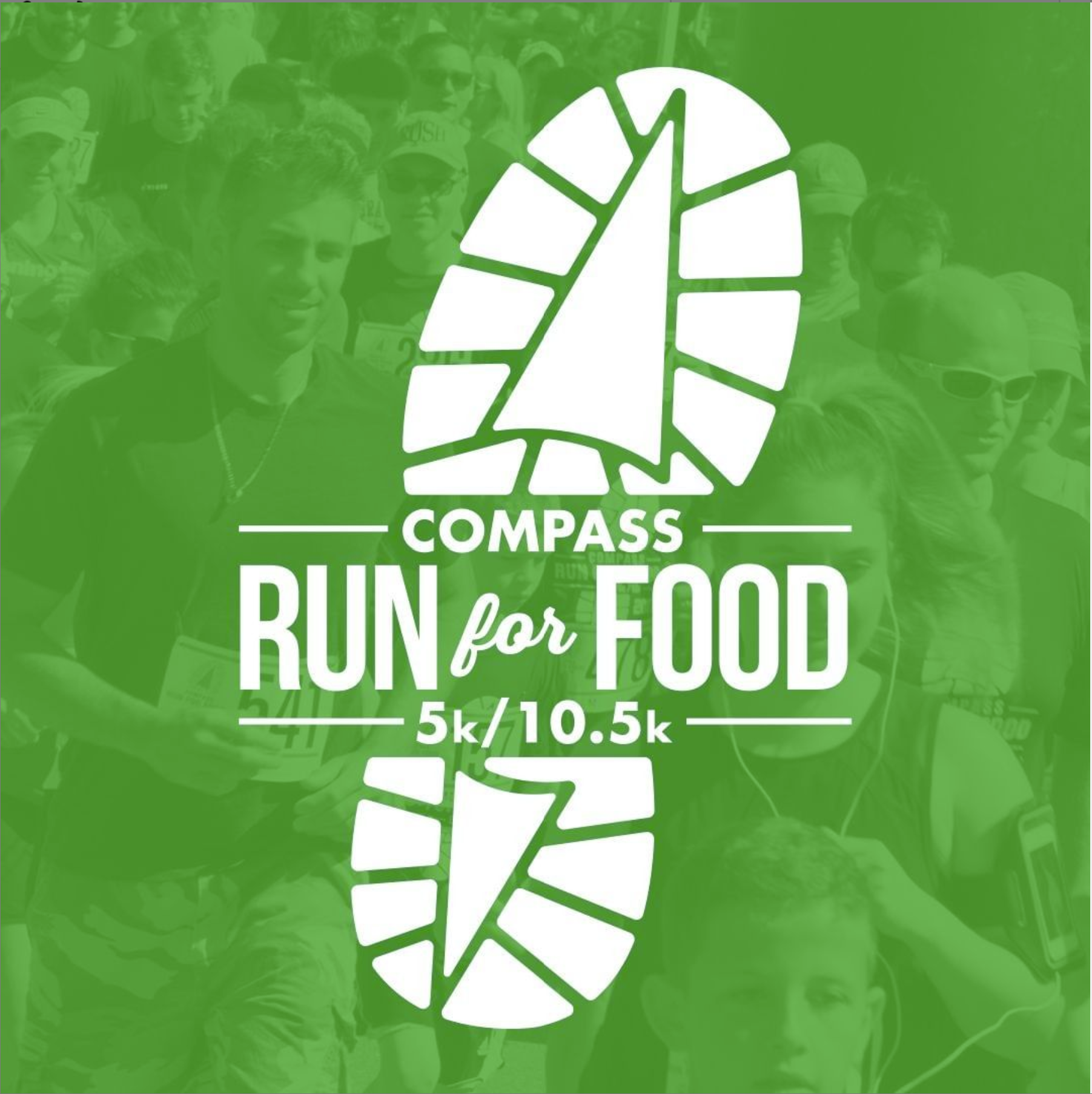 Compass Run For Food