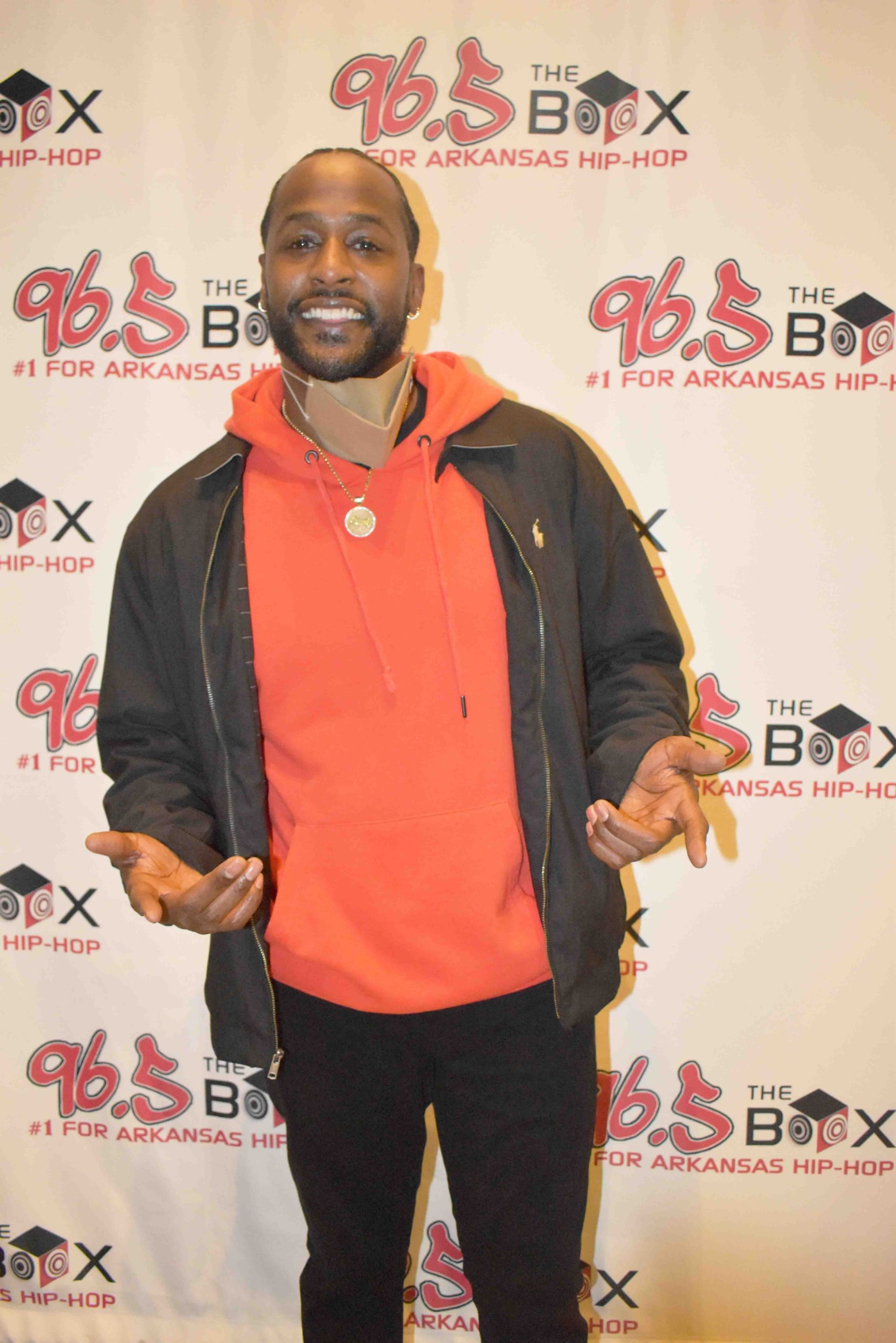 Actor, Producer, Jackie Long