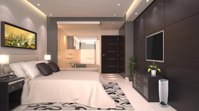 Hotel Clean Air
