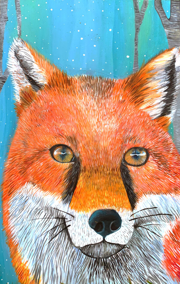 Red Fox HMA