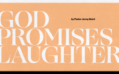 God Promises Laughter