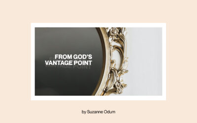 From God's Vantage Point