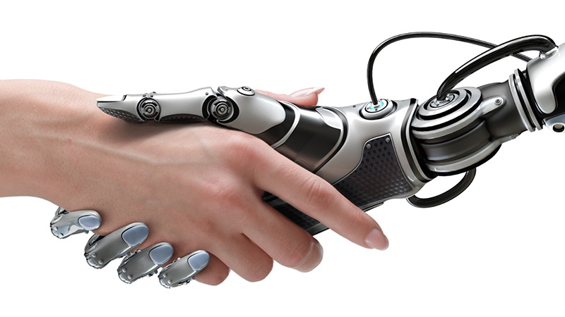 WILL ARTIFICIAL INTELLIGENCE STEAL YOUR PURPOSE?